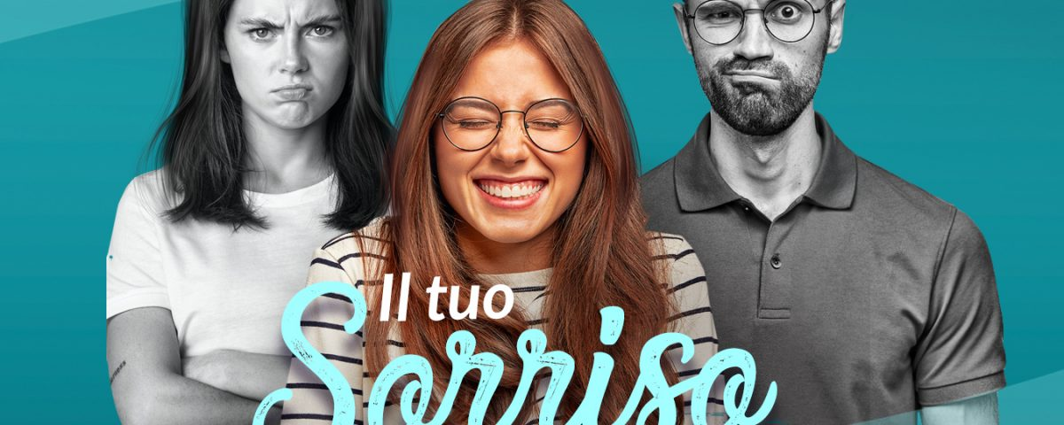 Estetica-dentale: scopri perché il tuo sorriso fa la differenza!